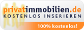Immobilienportal www.privatimmobilien.de