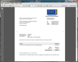 pdf expos erstellung der maklersoftware die online immobilien makler software immobilien webcore. Black Bedroom Furniture Sets. Home Design Ideas